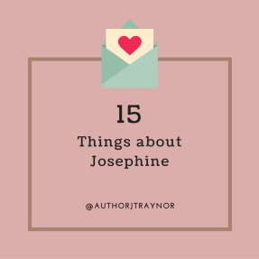 Facts aboutJosephine